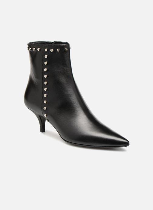 Bottines et boots Notabene ANIAK Noir vue détail/paire