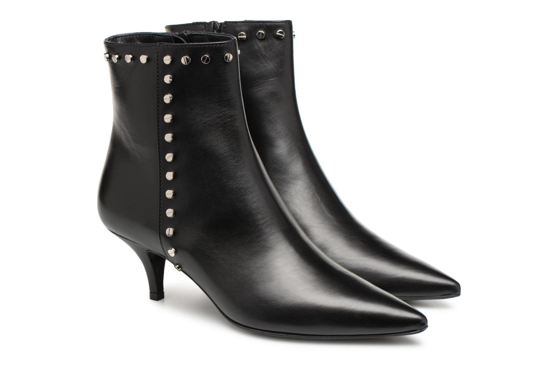 Stiefeletten & Boots Notabene ANIAK schwarz 3 von 4 ansichten