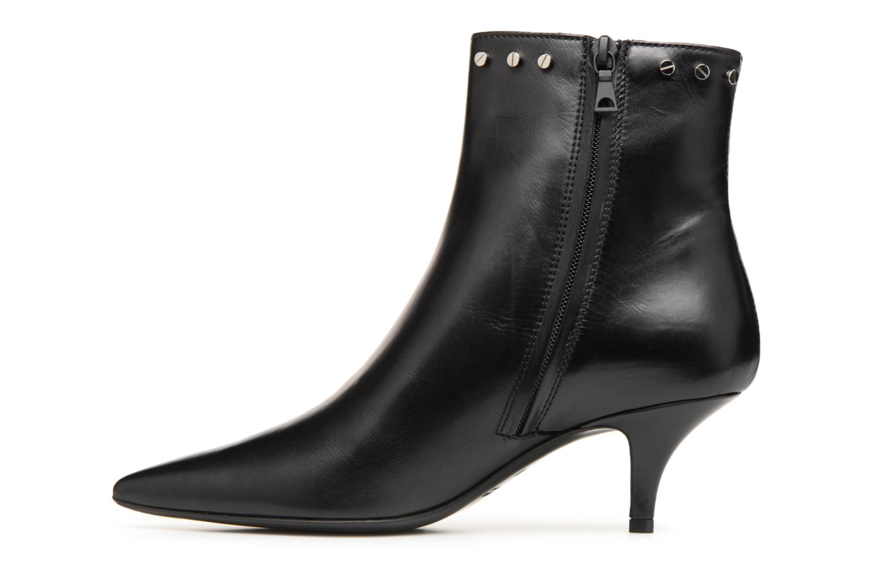Stiefeletten & Boots Notabene ANIAK schwarz ansicht von vorne