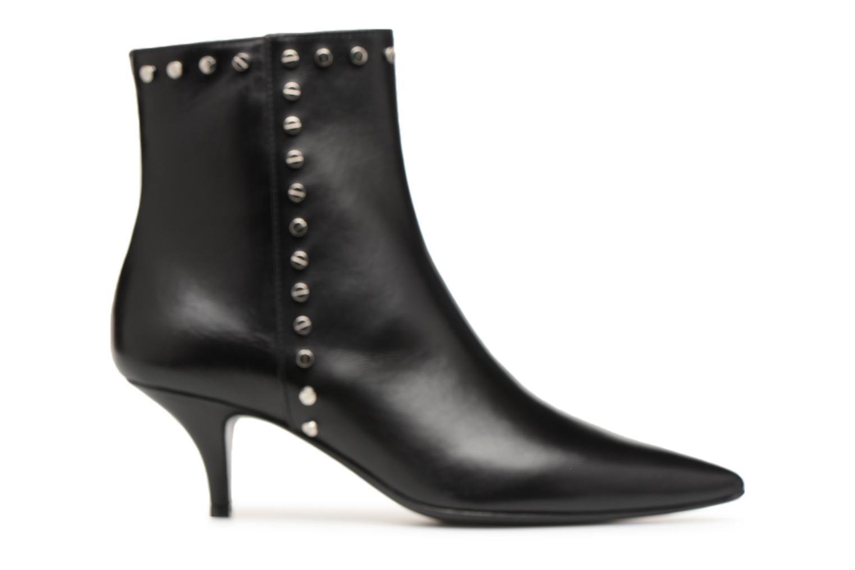 Stiefeletten & Boots Notabene ANIAK schwarz ansicht von hinten