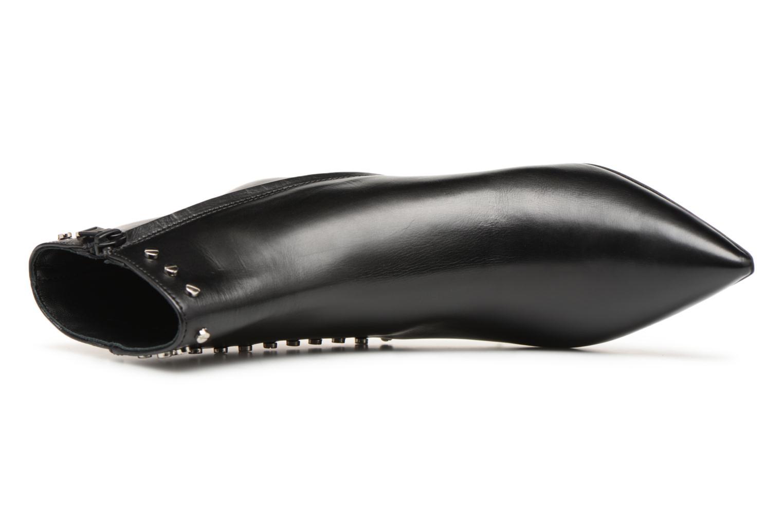 Stiefeletten & Boots Notabene ANIAK schwarz ansicht von links