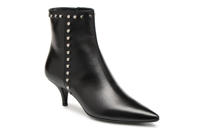 Stiefeletten & Boots Notabene ANIAK schwarz detaillierte ansicht/modell