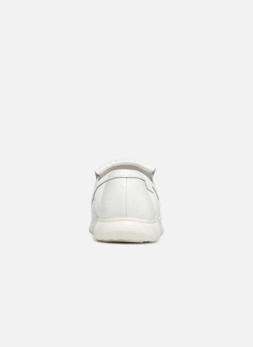 Baskets What For Sela Sneakers Blanc vue droite