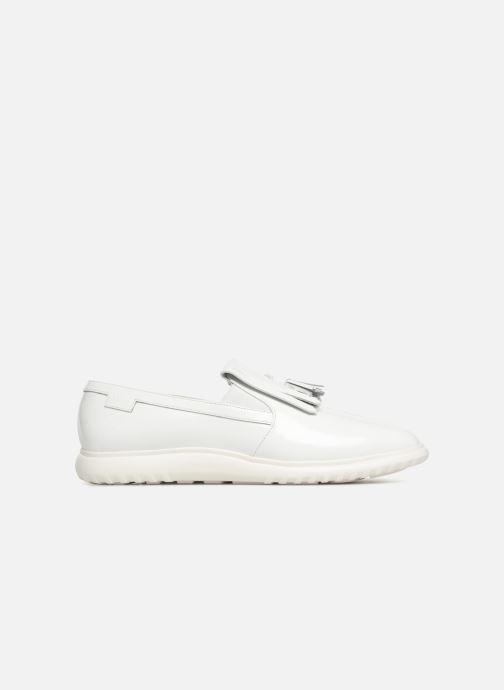 Baskets What For Sela Sneakers Blanc vue derrière