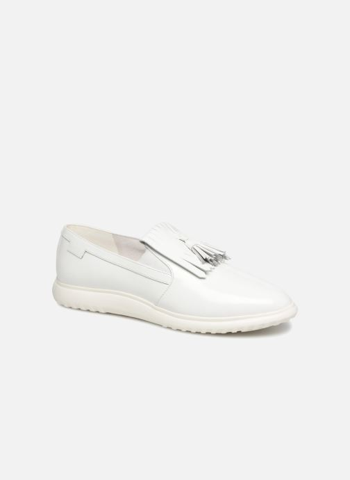 Sneakers What For Sela Sneakers Wit detail