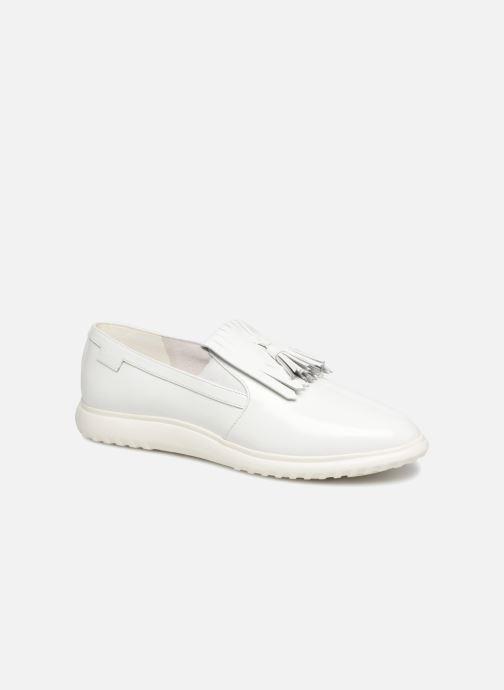 Baskets What For Sela Sneakers Blanc vue détail/paire