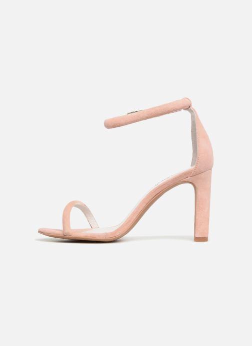 Nu Campbell 362 Jeffrey 3 Pink Sandales Et pieds 7yvYbf6g