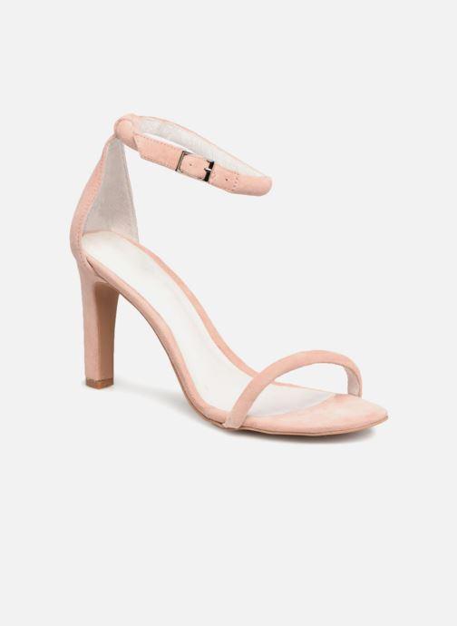 Sandali e scarpe aperte Jeffrey Campbell 362-3 Rosa vedi dettaglio/paio