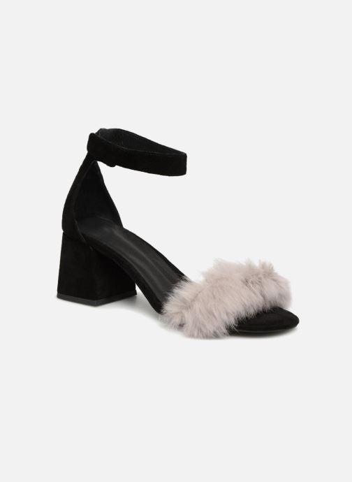 Sandales et nu-pieds Femme 421-2