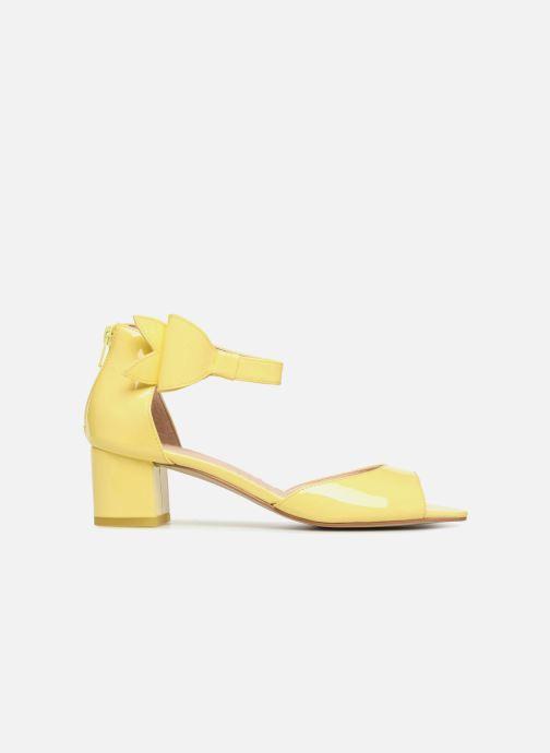 Escarpins Mellow Yellow DADEMINE Jaune vue derrière
