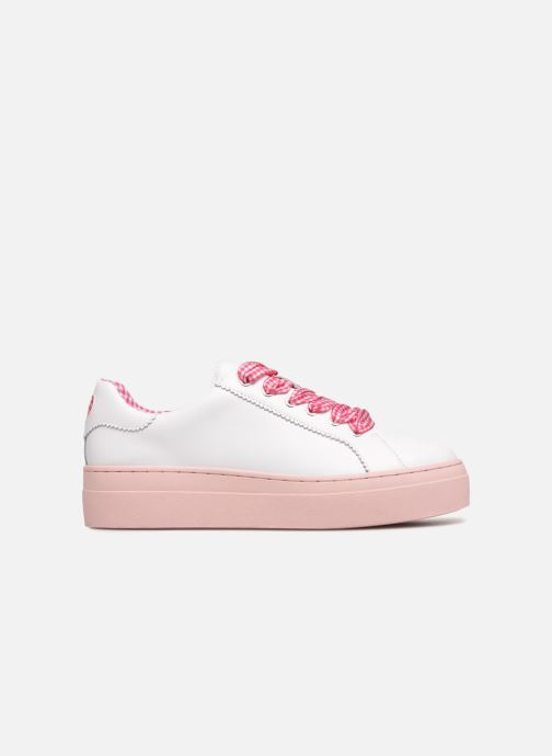 Sneakers Mellow Yellow DAVICHY Rosa immagine posteriore