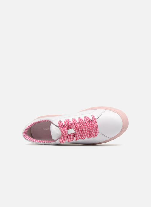 Sneakers Mellow Yellow DAVICHY Rosa immagine sinistra