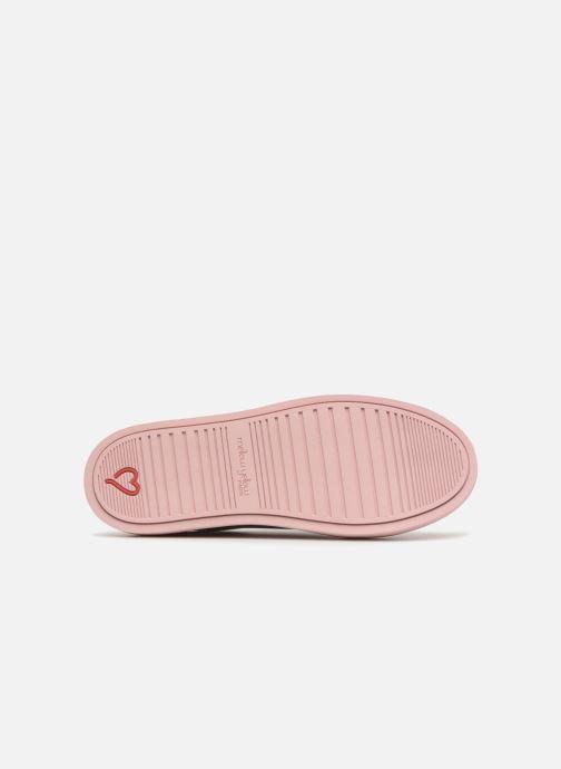 Sneakers Mellow Yellow DAVICHY Roze boven