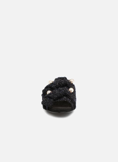 Mules et sabots KG By Kurt Geiger MAE Noir vue portées chaussures