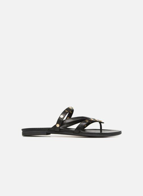 Sandales et nu-pieds KG By Kurt Geiger MODENA Noir vue derrière