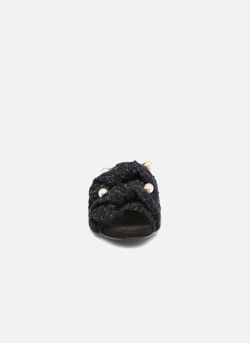 Clogs & Pantoletten Kurt Geiger NAOMI schwarz schuhe getragen