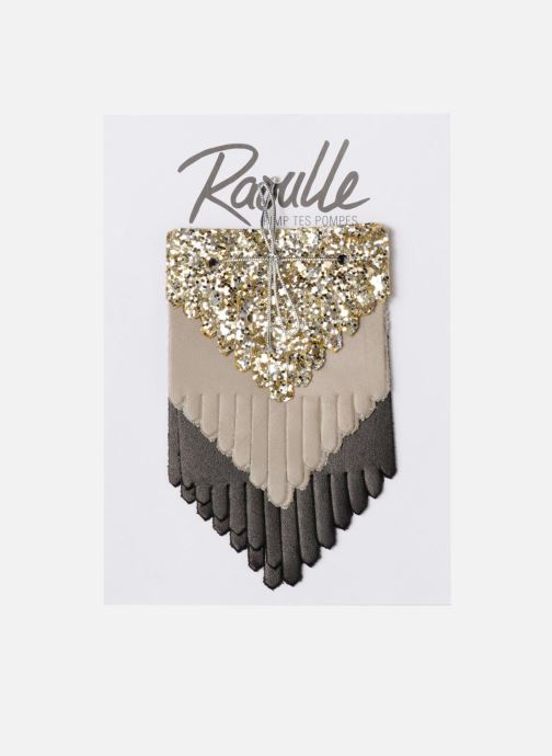 Miscellaneous Raoulle CAPSULE AUTOMNE Beige detailed view/ Pair view