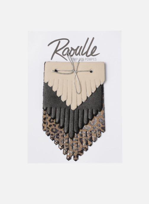 Altro Raoulle CAPSULE AUTOMNE Nero vedi dettaglio/paio