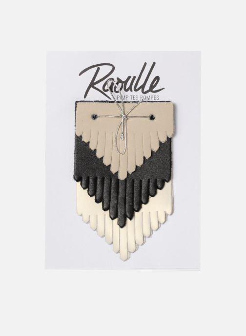 Divers Raoulle CAPSULE AUTOMNE Noir vue détail/paire