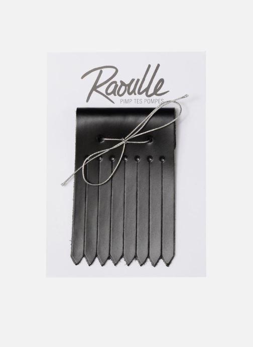 Divers Raoulle COULEUR Zwart detail