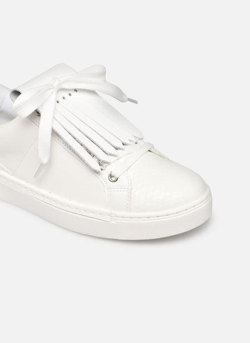 Altro Raoulle COULEUR Bianco modello indossato
