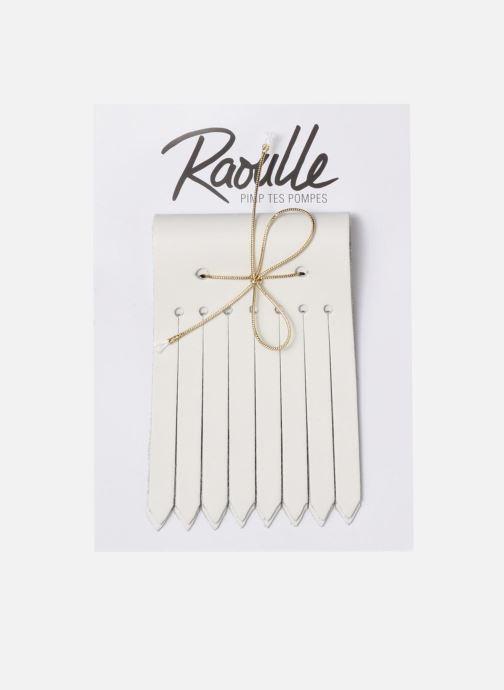 Altro Raoulle COULEUR Bianco vedi dettaglio/paio