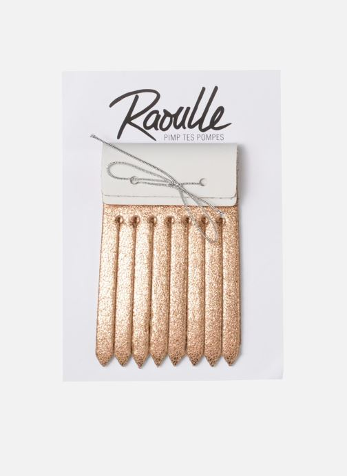 Divers Raoulle REVERSO Wit detail