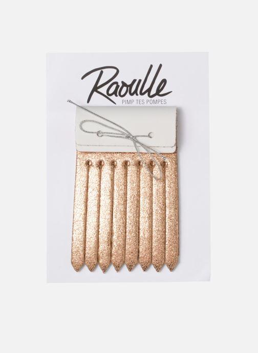Altro Raoulle REVERSO Bianco vedi dettaglio/paio