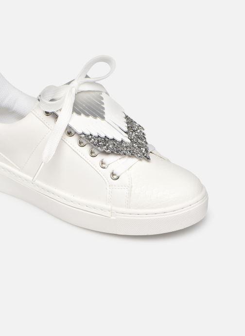 Altro Raoulle TRIO Bianco modello indossato