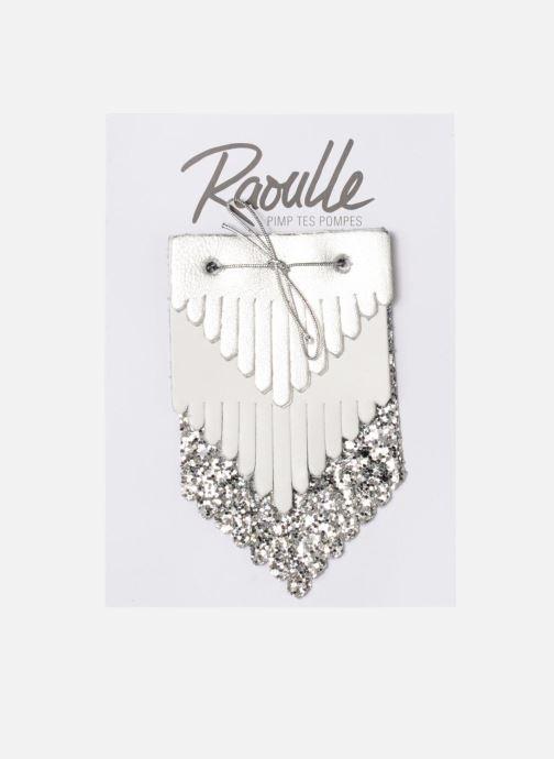 Sonstiges Raoulle TRIO weiß detaillierte ansicht/modell
