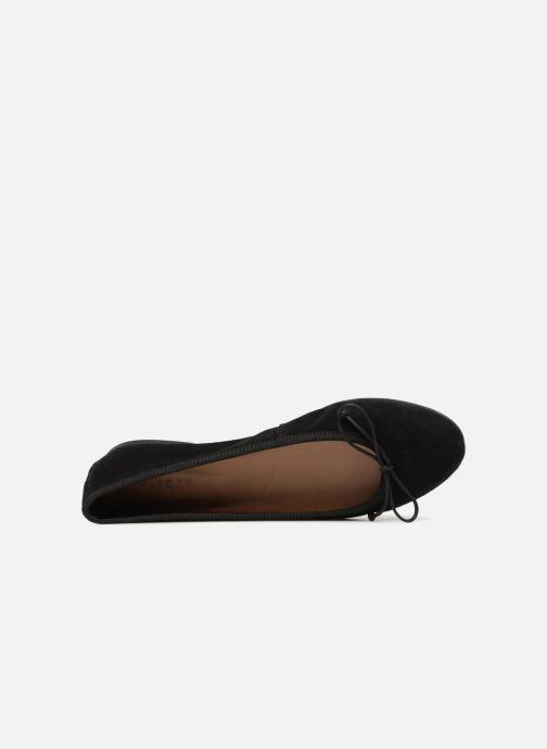 Ballerinas Ballerina schwarz Flat Pieces 343835 ATC67q7