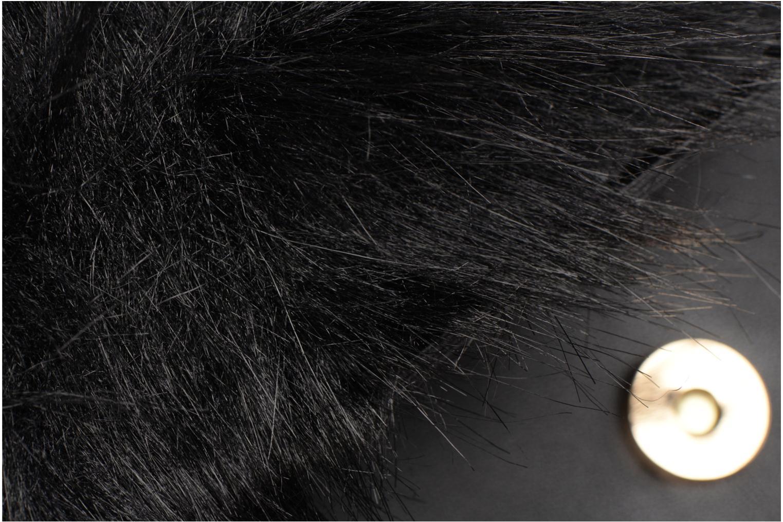 Black Pieces SAC FOURRURE SYNTHETIQUE BOULIERE Iwq4Xq7