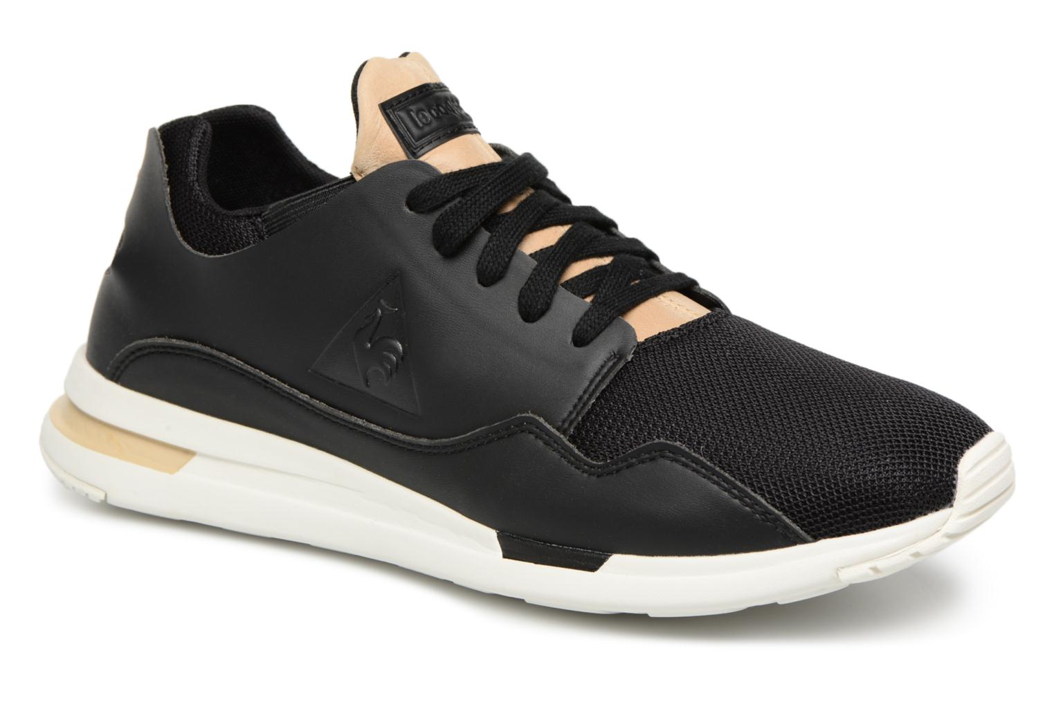 R Pure Leather/Tech Mesh
