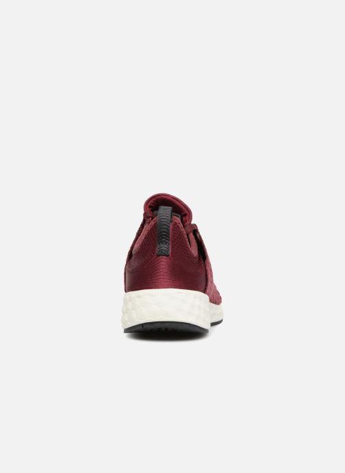 bordeaux New Bordeaux Chinées Balance Mcruzhm Baskets Sneakers xXBq1H