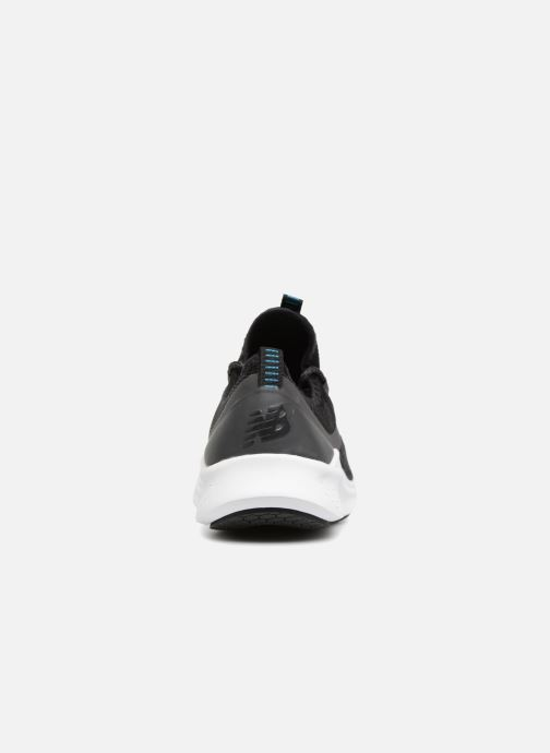 Trainers New Balance Sneakers bi-matières MLAZRMB noir Grey view from the right