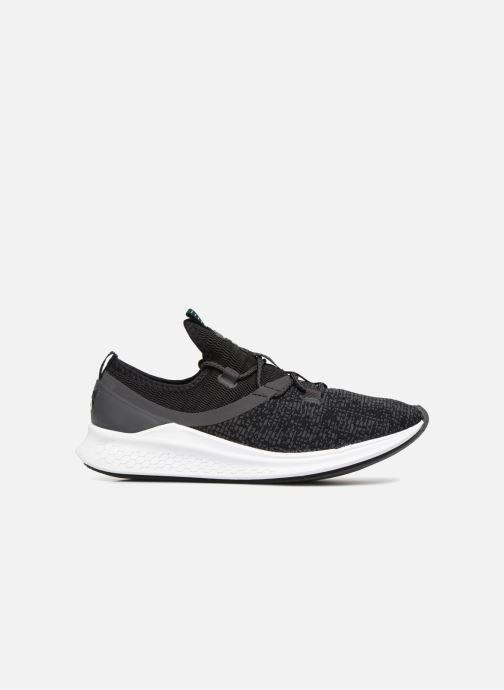 Trainers New Balance Sneakers bi-matières MLAZRMB noir Grey back view