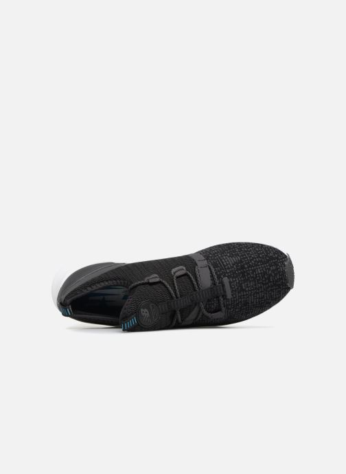 New Bi Sneakers Balance Chez Baskets Mlazrmb gris Noir 343862 matières HrTHwapq