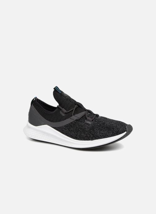 Trainers New Balance Sneakers bi-matières MLAZRMB noir Grey detailed view/ Pair view