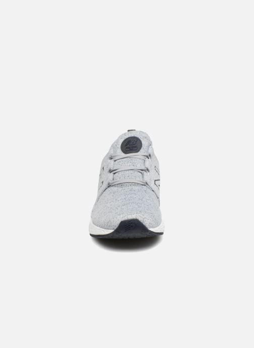 Chez Wcruzhg Sneakers Balance Chinées Sarenza343863 GrisgrisBaskets New EYWDHI29