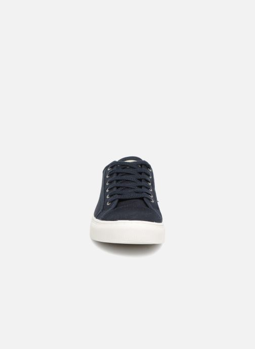 Sneakers Selected Homme Canvas sneakers Blauw model