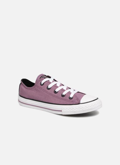 3a31780049ff ... cheap sneaker converse chuck taylor all star seasonal color ox lila  detaillierte ansicht modell 360cb 0555d