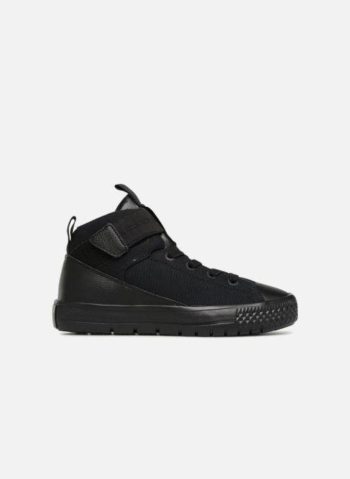 Sneakers Converse Chuck Taylor All Star High Street Lite School Scrimmage Hi J Zwart achterkant