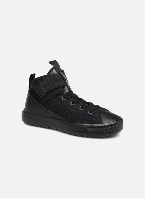 02c899206a6 Sneakers Converse Chuck Taylor All Star High Street Lite School Scrimmage Hi  J Zwart detail