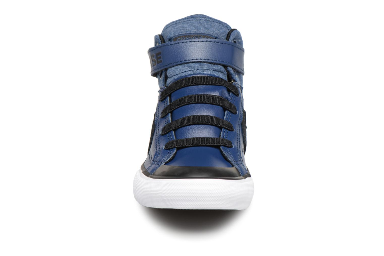 Sneakers Converse Pro Blaze Strap Fall Mash Up Hi J Blauw model
