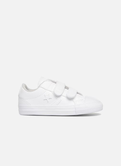 Sneakers Converse Star Player EV 2V LATAM Synthetic Ox Wit achterkant