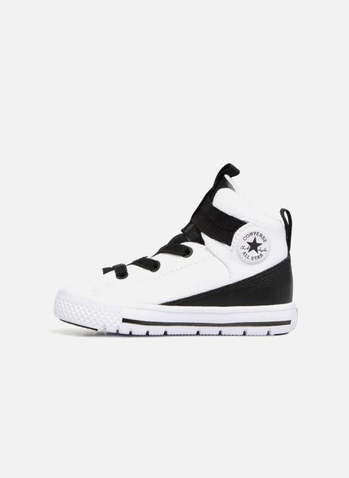 Sneakers Converse Chuck Taylor All Star High Street Lite School Scrimmage Hi Wit voorkant