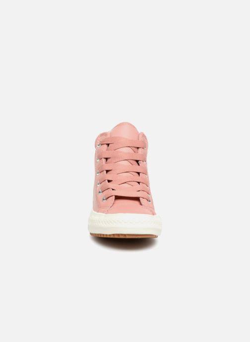 81d53de0d9c Converse Chuck Taylor All Star PC Boot Sole Full of Gum Hi (Pink ...
