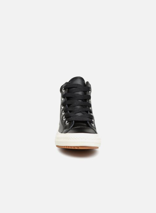 Sneakers Converse Chuck Taylor All Star PC Boot Sole Full of Gum Hi Zwart model
