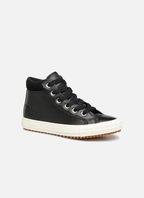 Sneakers Converse Chuck Taylor All Star PC Boot Sole Full of Gum Hi Zwart detail