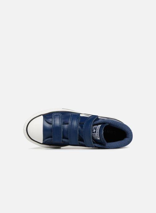Sneakers Converse Star Player 3V Varsity Turf Mid Blauw links